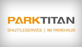 Parktitan - Park & Ride - Covered - Düsseldorf