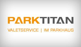 Parktitan - Meet & Greet - Covered - Düsseldorf
