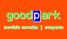 Good Park - Park and Ride - Uncovered - Linate