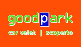 Good Park - Meet and Greet - Uncovered - Linate