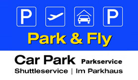Car Park Parkservice - Park & Ride - Covered - Memmingen