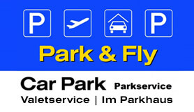 Car Park Parkservice - Meet & Greet - Covered - Memmingen