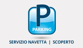Rosas Car Service - Park & Ride - Uncovered - Ancona