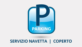 Rosas Car Service - Park & Ride - Covered - Ancona