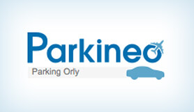 Parkineo - Park & Ride - Outdoor - Orly