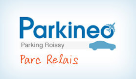 Parkineo - Park & Ride - Outdoor - Charles de Gaulle