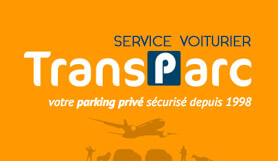 Transparc - Meet & Greet - Charles de Gaulle