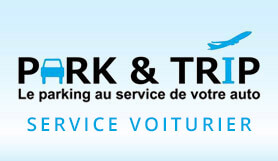 Park & Trip Premium - Meet & Greet - Outdoor - Freiburg