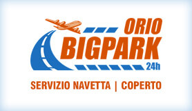 Orio Bigpark - Park & Ride - Covered - Bergamo