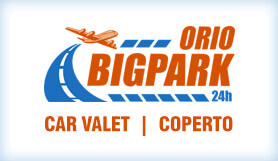 Orio Bigpark - Meet & Greet - Covered - Bergamo