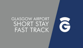 Glasgow Short Stay - FastTrack - Onsite