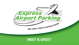 Express - Meet and Greet - O.R Tambo