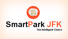 SmartPark - Valet - Outdoor - JFK