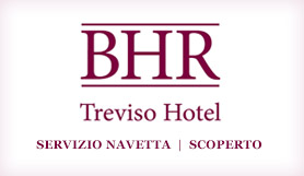 Best Western Treviso - Park & Ride - Uncovered - Venice Treviso  RYN Special