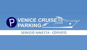 Venice Cruise Parking - Park & Ride - Covered - Venice Port