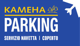 Kameha Parking - Park & Ride - Covered - Malpensa