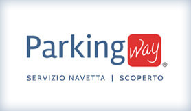 Parking Way - Park and Ride - Uncovered - Fiumicino