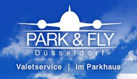 Park & Fly - Meet & Greet - Covered - Düsseldorf