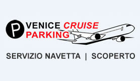 Mestre Viaggi - Park & Ride - Uncovered - Venezia - VIP