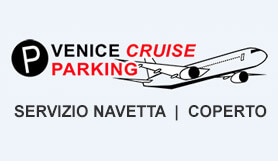 Mestre Viaggi - Park & Ride - Covered - Venezia - VIP