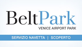 Belt Park - Park & Ride - Uncovered - Venezia Marco Polo