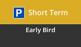 Luton Short Term Early Bird