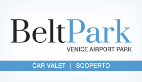 Belt Park - Car Valet - Scoperto - Venezia Marco Polo