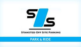 Stansted Off Site Parking - Park and Ride