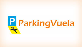 Parking Vuela - Park & Ride - Uncovered - Sevilla