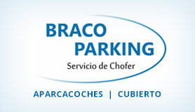 Braco Parking - Meet & Greet - Covered - Seville