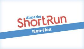 Birmingham Airparks Short Run - Non Flex