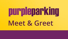 Stansted Purple Parking Meet and Greet