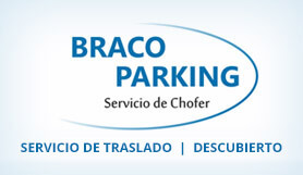 Braco Parking - Park & Ride - Uncovered - Sevilla
