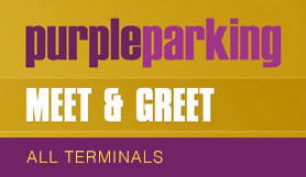 Gatwick Purple Parking Meet & Greet