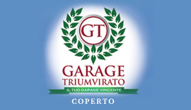 Garage Triumvirato - Park & Ride - Covered - Bologna