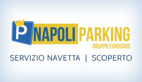 Napoli Parking - Park & Ride - Uncovered - Napoli