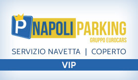 Napoli Parking - Park & Ride - Covered - Napoli - VIP