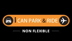 Birmingham I Can Park & Ride - Non Flex