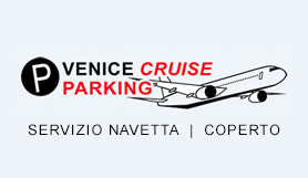 Mestre Viaggi - Park & Ride - Covered - Venezia