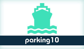 Parking 10 - Covered - Meet & Greet - Barcelona Port