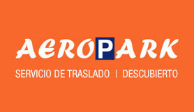 Aeropark - Park & Ride - Uncovered - Madrid