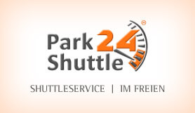 Park Shuttle 24 - Park & Ride - Uncovered - Cologne Bonn