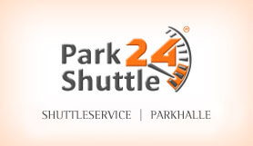 Park Shuttle 24 - Park & Ride - Covered - Cologne Bonn