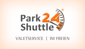 Park Shuttle 24 - Meet & Greet - Uncovered - Cologne Bonn