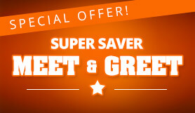 Heathrow Super Saver Meet & Greet - Special Offer
