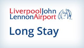 Liverpool Long Stay Car Park