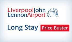 Liverpool Long Stay - Price Buster - Non Flex