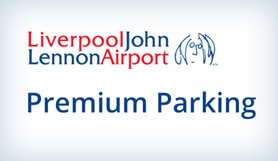 Liverpool Airport Premium Car Park
