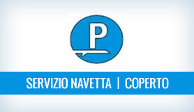 Orio Parking - Park & Ride - Covered - Bergamo