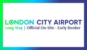 London City Terminal (Short Stay) Car Park